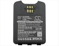 Cameron Sino 3400mAh battery for CIPHERLAB 9700 BA 0083A6 KB97000X03504 BarCode, Scanner Battery