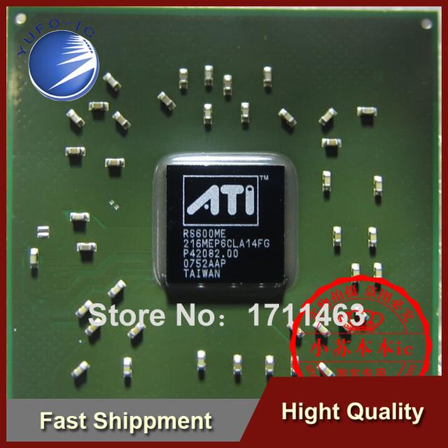 Frete Grátis 1 PCS ATI RS600ME 216MEP6CLA14FG novo embalagem original