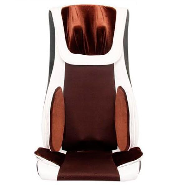 Vibrator Thai 4D Back Kneading Massasje Chair Neck Shiatsu Massager - Helsevesen - Bilde 2