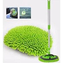 Чистящая щетка для мытья автомобиля, инструмент для пылеудаления пыли, Швабра для уборки дома, для автомобильного сиденья, чистки окон