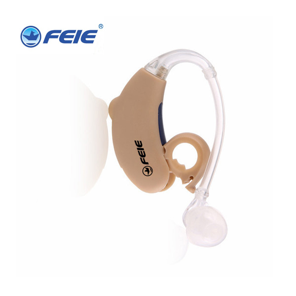 Hearing Aids Sound Voice Amplifier Behind The Ear US Plug For The Elderly Hearing Aid EU/US Plug S-188 new rechargeable ear hearing aid mini device ear amplifier digital hearing aids behind the ear for elderly acustico eu plug