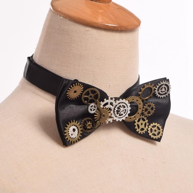 Steampunk Bow Tie (5)
