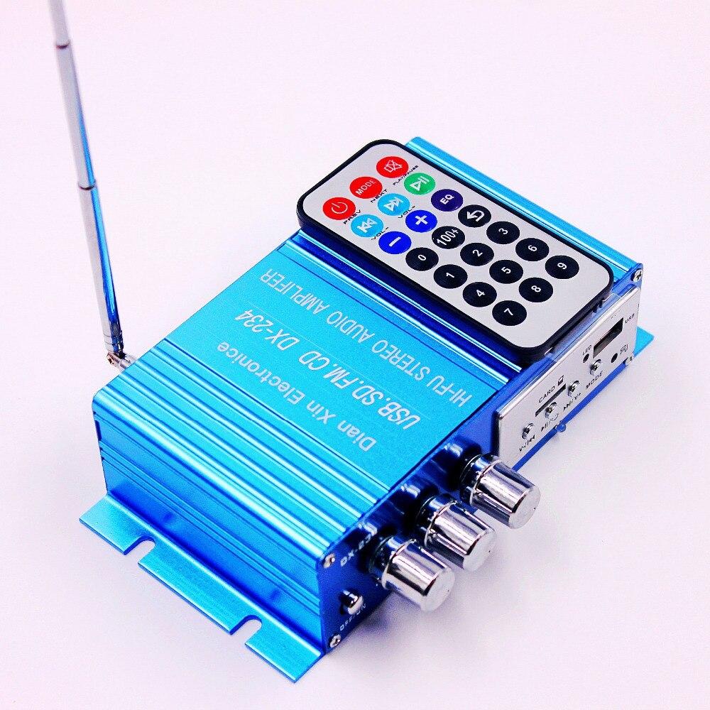 Dt1 Hifi Tda1521 20 Channel 40w Btl Output Desktop Digital Tda1521a Stereo Audio Amplifier Circuit Car Power Fm Radio Sd Usb Disk Decoder Mp3