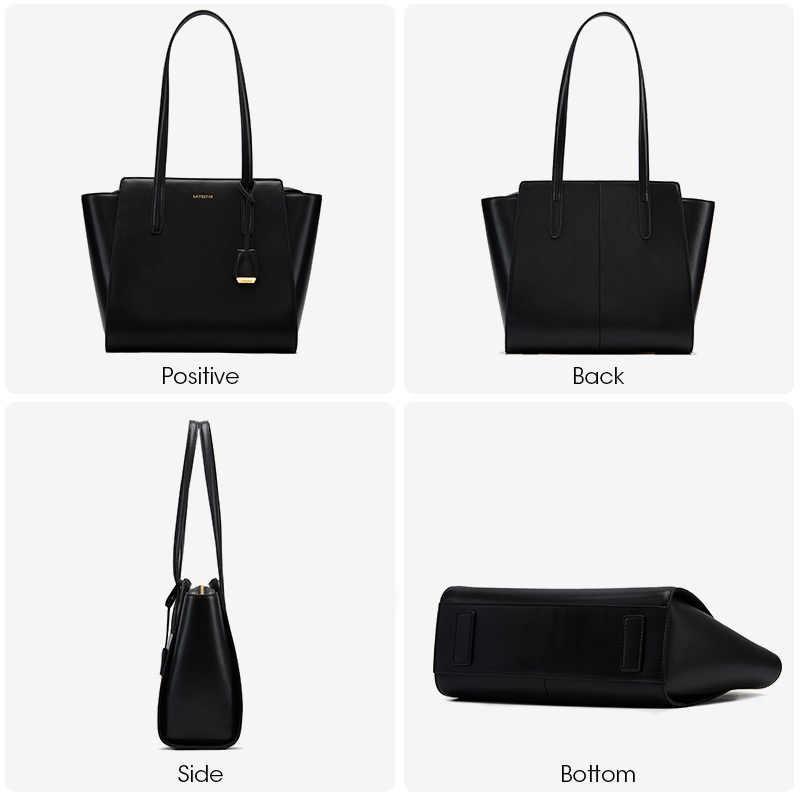LA FESTIN ретро-сумка женская сумка кожаная сумка на плечо роскошные сумки женские сумки дизайнерские сумки высокой емкости