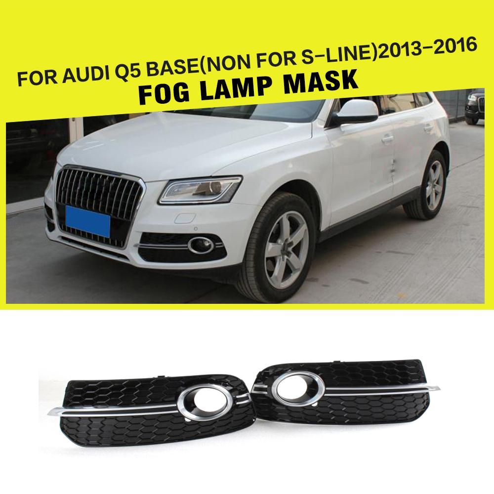 <b>ABS</b> Хром Передняя маски foglamp автомобиль свет Чехлы для ...
