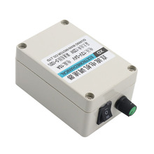 12V24V DC motor speed controller / 120W small motor transmission / miniature motor LED controller brand new japan genuine speed controller as1211f m5 06