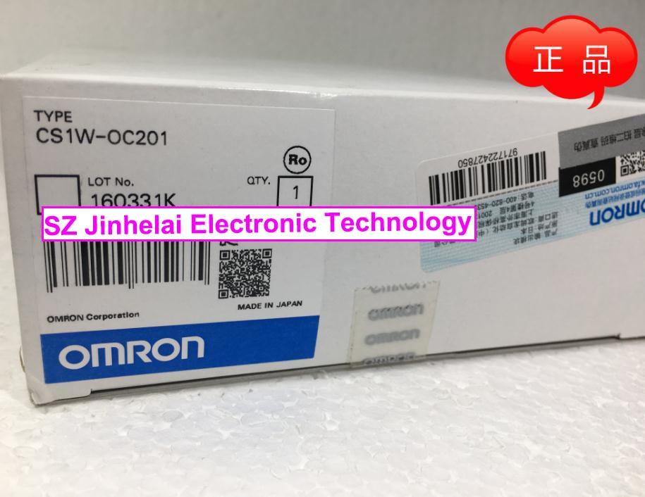 все цены на New and original CS1W-OC201 OMRON PLC Output unit онлайн