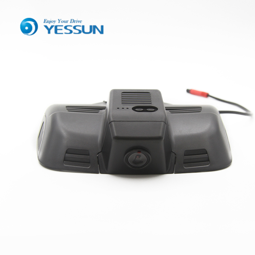 Objective Yessun For Mercedes Benz E-class E260l E300 E320l Car Dvr Mini Wifi Camera Driving Video Recorder Fhd 1080p Dash Cam To Make One Feel At Ease And Energetic Automobiles & Motorcycles