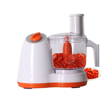 лучшая цена Home use Vegetable Shredders & Slicers Potato Carrot Cutter Garlic Presses Meat Pepper Chopper Kitchen Food Processors