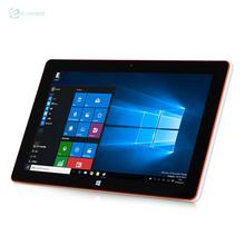 "Nuevo 10.6 "" pulgadas Jumper EZPad 4S Win10 / Windows 10 Tablet PC 2 GB RAM 32 GB ROM Intel cereza Trail-x5 Z8300 Quad Core HDMI Tablet"