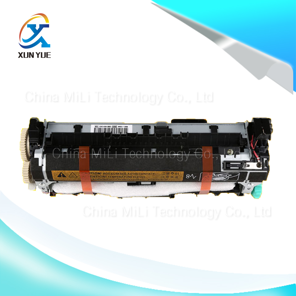 ALZENIT For HP HP 4200 4200N  Used Fuser Unit Assembly RM1-0014 RM1-0013 LaserJet Printer Parts On Sale