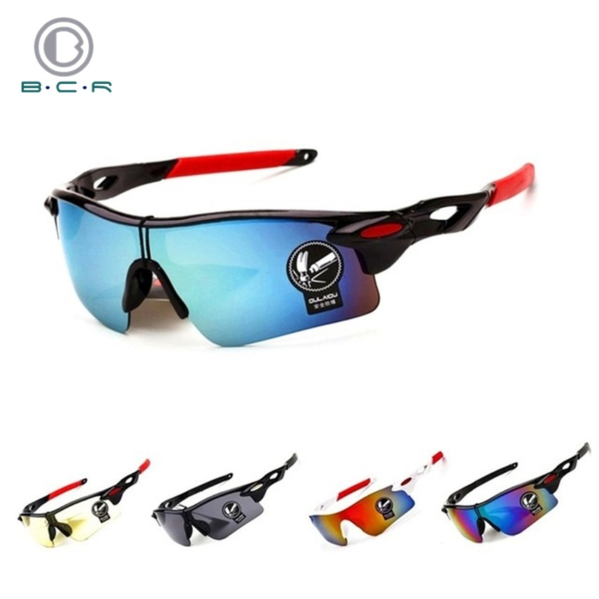 Men Women Sports Sunglasses UV400 Cycling Glasses for Bicycles Goggles Cyclist MTB Glasses Occhiali Ciclismo Cycling Eyewear