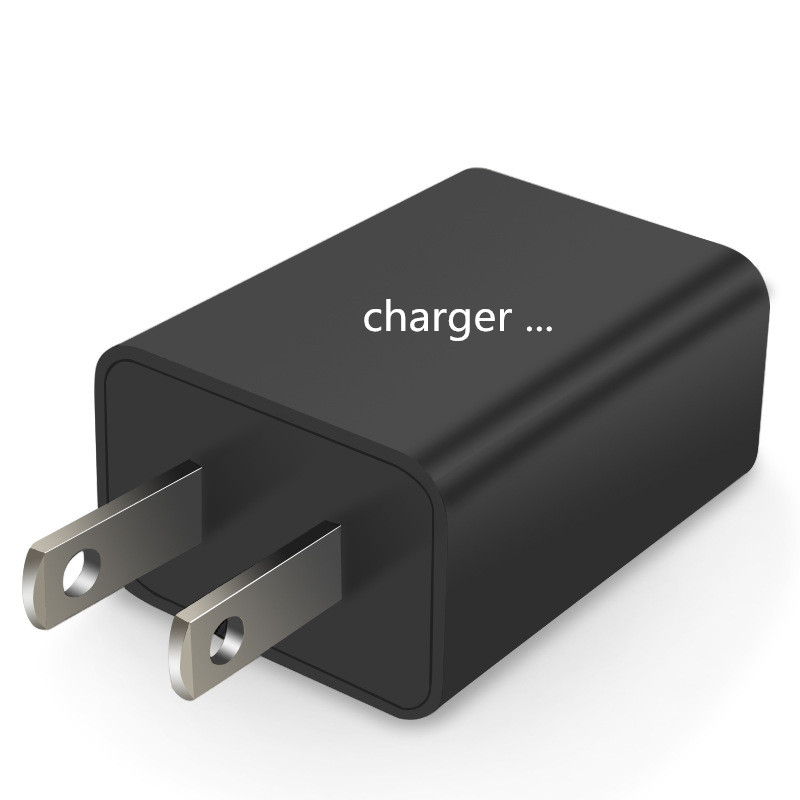 Quick Charge USB Fast Charger Adapter tronsmart quick charge 3 0 usb rapid wall charger stand up charger