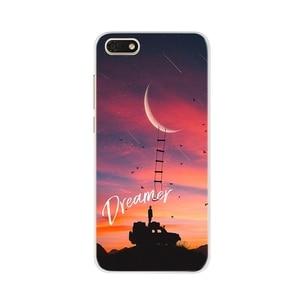 Image 5 - ソフトシリコンカバー Huawei 社 Y5 2018 Y5 Lite 2018 TPU かわいいケース huawei 社 Y5 Y 5 プライム 2018 fundas Coque 電話カパスバンパー