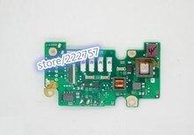 Nouveau D5300 Flash board D5300 Powerboard pour Nikon D5300 PCB carte dalimentation reflex caméra pièces de réparation