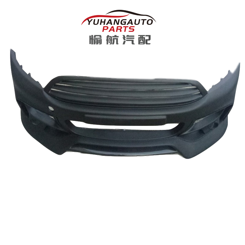 Factory supplier Mini F56 Duell style Front bumper Glass Fiber
