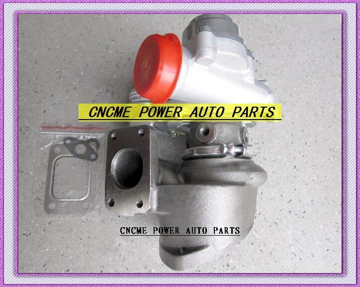 Турбо патрон КЗПЧ GT2052L 731320-5001 S 731320 765472-0001 765472 турбокомпрессора для ROVER 750 75 мг ZT R75 ROEWE 02-K1800 1.8L