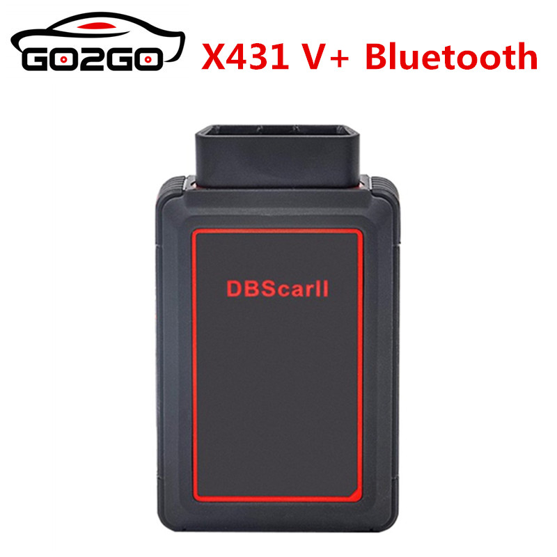 100% Original Launch x431 pro 3 bluetooth adaptor for x431 v+ pro 3 dbscar connector pro 8 free shipping