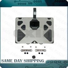 Новая сенсорная панель для Apple MacBook Pro 13 «A1278 Сенсорная панель трекпад со шлейфом 2009 2010 2011 2012 821-0831-A 821-1254-A