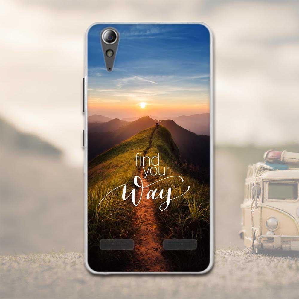 Futrola za telefon za Lenovo A6010 Plus & A6000 & za Lenovo Lemon K3 - Oprema i rezervni dijelovi za mobitele - Foto 5