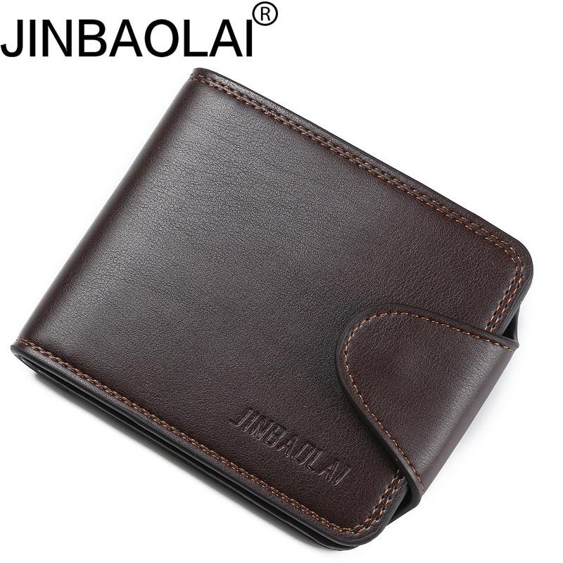 Small Luxury Brand Male Men Wallet Purse Clutch Handy Men Portfolio Portomonee Walet Bag Cuzdan Money Fashion Vallet Card Holder