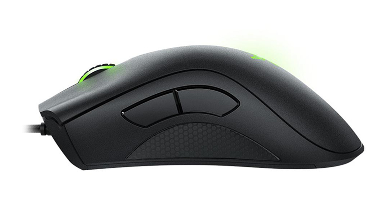 Original Razer DeathAdder Essential Wired Gaming Mouse Mice 6400DPI Optical Sensor 5 Independently Buttons For Laptop PC Gamer HTB197clX1L2gK0jSZPhq6yhvXXa8 Mice