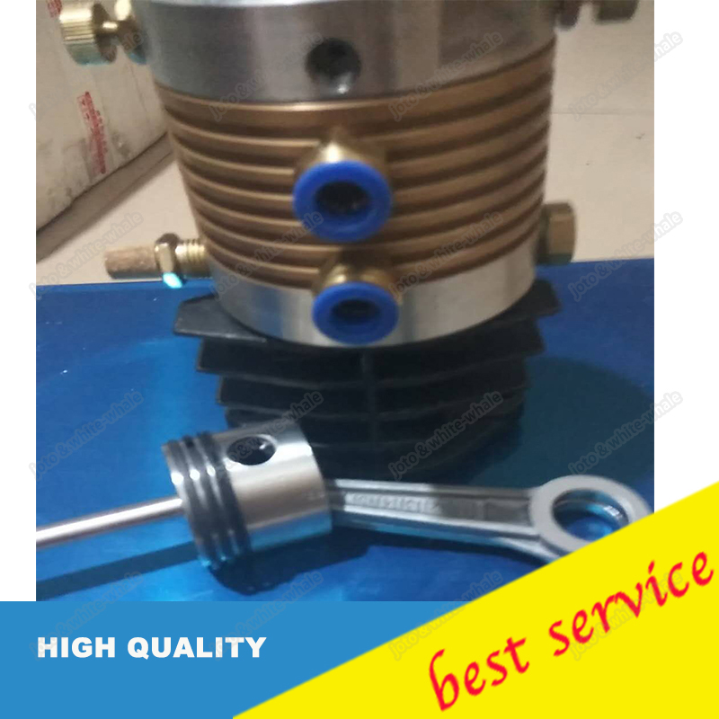 cylinder air compressor part high pressuare head compressor pcp 1 piece/lotcylinder air compressor part high pressuare head compressor pcp 1 piece/lot