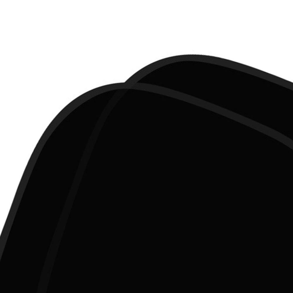 Vehemo статический цепляющийся УФ-защита авто солнцезащитный щиток для автомобиля-Стайлинг лобовое стекло Солнцезащитный козырек прочный автомобильный солнцезащитный козырек автозапчасти поворотники окно
