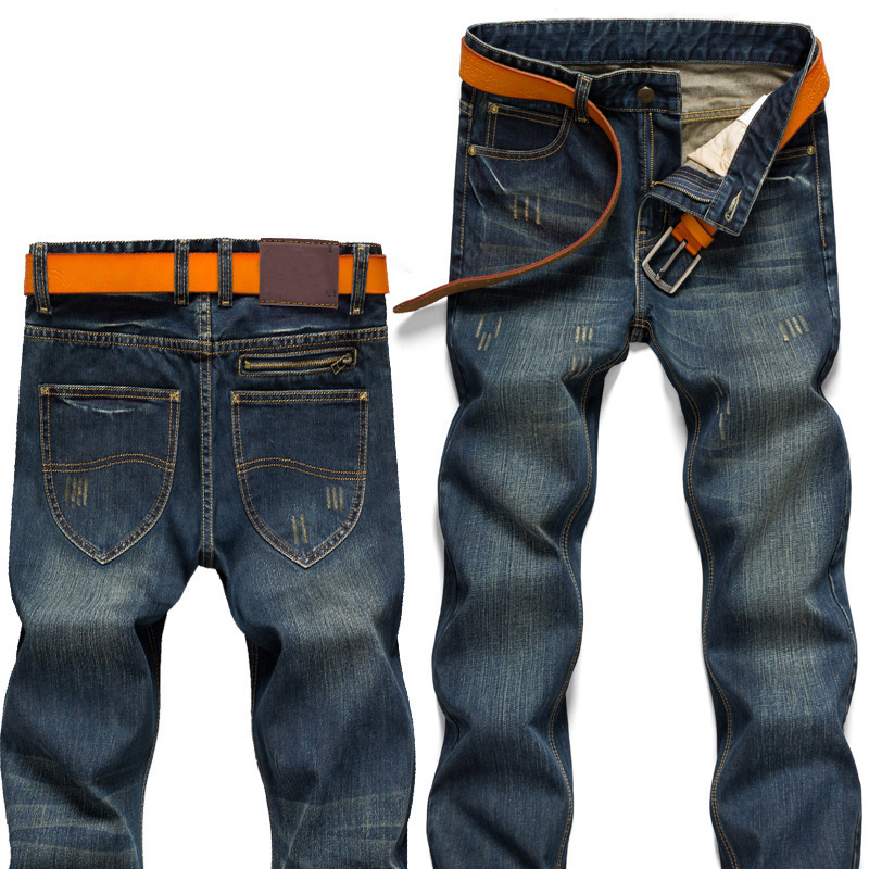 Top Jeans Brands For Men - Xtellar Jeans