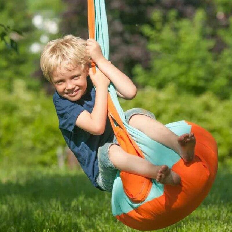 Baby toy swing hammock chairs indoor outdoor hanging toy swing chair children tent seat