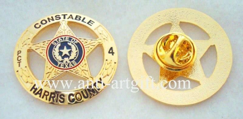 12,7-50,8 мм, лента с пятью звездами, масонская булавка с отворотом, масон, вольный каменщик, сувенирная эмблема, подарок