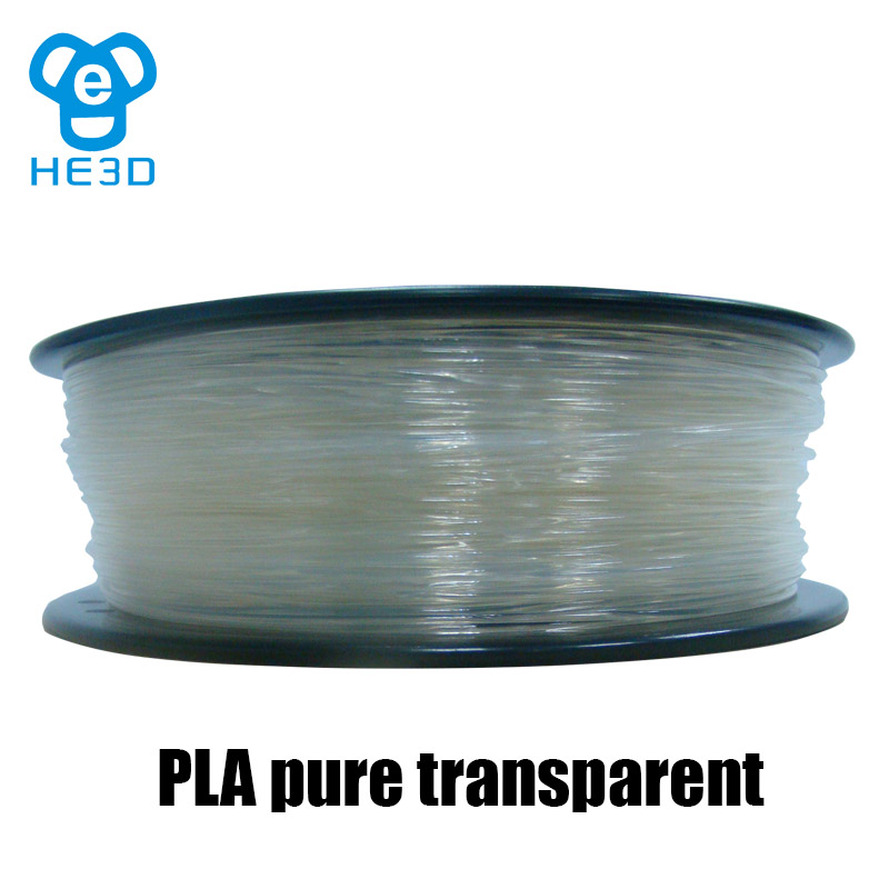 PLA-pure transparent
