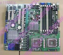 Spot SAS DSBV-DX Dual Channel 771 Server Motherboard Supports 54 Series With 8*SAS