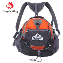 Jungle King Authentic outdoor camping mountaineering bag wholesale hiking men and women multi-purpose travel backpack15L