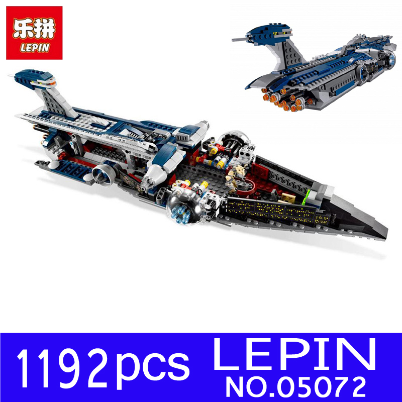 LEPIN 05072 1192Pcs Star Series Wars Limited Edition Malevolence Warship Set Building Blocks Bricks for Children Toys Model new mf8 eitan s star icosaix radiolarian puzzle magic cube black and primary limited edition very challenging welcome to buy