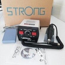 네일 폴리싱 쥬얼리 도구 Micromotor Strong 204 Korea micromotor, goldsmith Tools 조각사 102 핸드 피스 폴리싱 아트 툴