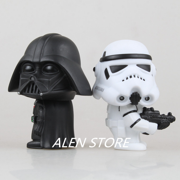 alen-2pcs-lot-10cm-q-style-star-wars-darth-vader-storm-trooper-action-figure-model-font-b-starwars-b-font-toys-kids-birthday-gift