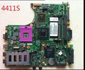 583077-001 para hp probook 4510 s 4710 s 4411 s notebook laptop motherboard pm45 ati graphics ddr3 100% completo ok testado