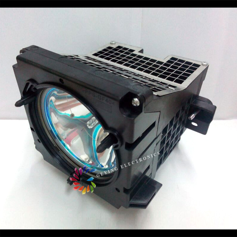 Projection TV Lamp XL2000 for KF-40SX200 / KF-42SX100 / KF-42SX200 / KF-50SX100 / KF-50XBR800 high quality 400 0184 00 com projection design f12 wuxga projector lamp for projection design f1 sx e f1 wide f1 sx