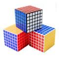 Гладкий Стикер Sheng Shou  серия 6*6*6*6*6 магических кубиков  головоломка  скоростной куб  Обучающие игрушки  подарки для детей