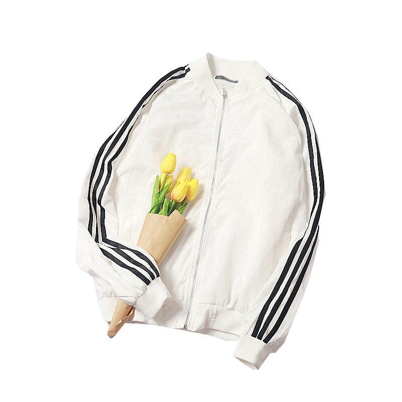 2017 Fashionable men's spring upper, thin jacket, striation Jackets
