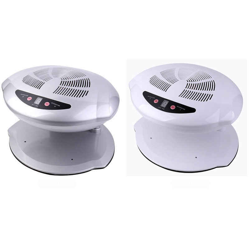 Nail Air Dryer: Professional Nail Dryer Fan Hot & Cold Air Nail Dryer