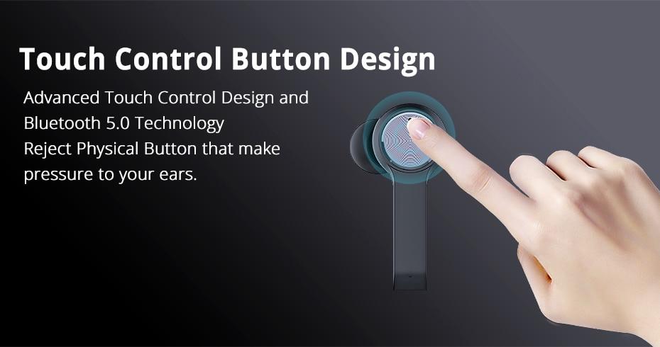 langsdom TWS bluetooth earphone for phone wireless  (3)