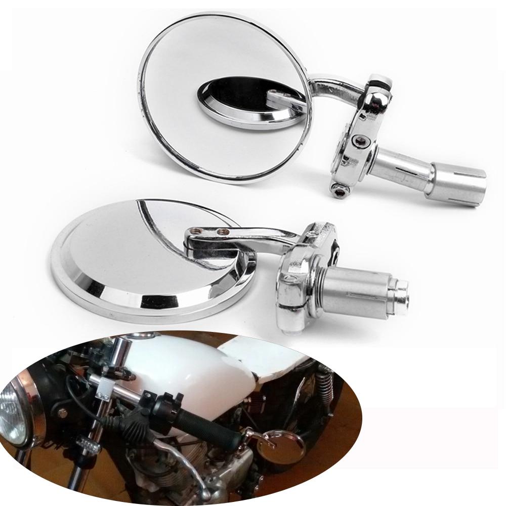 CNC motocicleta Moto Bike 7/8