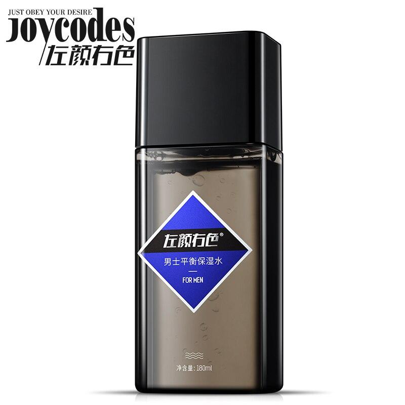 JOYCODES Male Moisturizing Facial Toner Anti Aging Shrinking Pore Minimizer Whitening Tonic Face Aftershave For Men Skin Care 4
