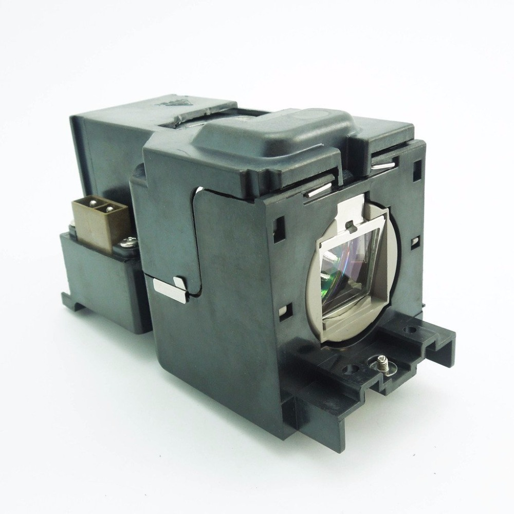 TLPLV5 Replacement Projector Lamp with Housing for TOSHIBA TDP-S25 / TDP-S25U / TDP-SC25 / TDP-SC25U / TDP-T30 / TDP-T40