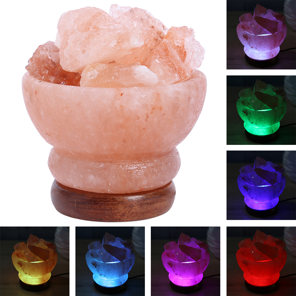 Cornucopia Shaped Salt Lamp Various Shapes Can Be Customized Various Shapes wonderfoam shapes assorted shapes colors 720 pieces pack