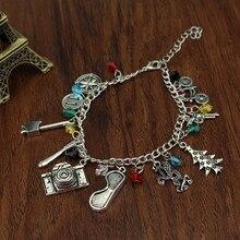 Stranger Things Jewelry Bracelet