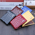 2017 Hot Sale Fashion Casual Pu Leather Men Wallets Quality Black Coffee Colors Credit Card hold Purse short coin Wallet For Men