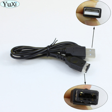 цена на [20PC/ LOT] For Nintendo Gameboy Advance SP For GBA SP for Nintendo DS Charging Cable Cord with USB Interface